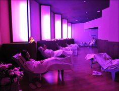 Bormio Terme Spa: ingresso giornaliero x2 alle Terme + massaggio, trattamento e pochette di prodotti termali lui