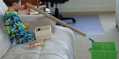 Art Toddler Activities - Fun Indoor Toddler Activities toddler-activities