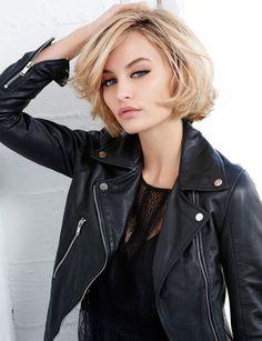 Idée Tendance Coupe & Coiffure Femme 2017/ 2018 : Les tendances coupe de cheveux de l'automne/hiver 2016/2017