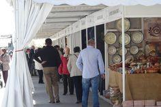 #Artesanía en la Feria de Valladolid
