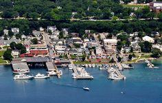 Harbor Springs, MI