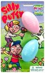 2 ct. Silly Putty Spring Pack  Intentional: Interacts with objects using fine motor skills