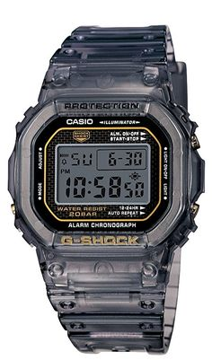 Casio Men's DW5025D-8 G-Shock 25th Anniversary Limited Edition Watch DW-5025 Ocean Gray