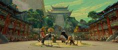 images of dragon palaces concept art ile ilgili görsel sonucu