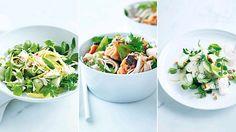 Donna Hay's Dressed-up Summer Salads