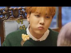 Funny Face Member BTS When Shooting Video BBQ Very Cute