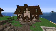 my medium house