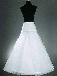 Wedding Accessories Jupon Mariage 2019 New Elastic Waist White Tulle 4hoops Petticoats Wholesale Enaguas Para El Vestido De Boda Cheap Wide Selection;
