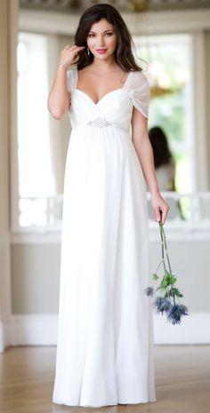 David's Bridal Maternity Bridesmaid Dress (comes in black ...