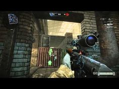 Warface - Gameplay 1 - Warface is a Free-to-Play Action, First Person Shooter (FPS) MMO Game using CryEngine 3, accessible through web browser