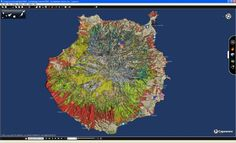 Capaware! is a Open Source 3D Geographical development framework