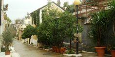 Τα 10 ωραιότερα μέρη στην Αθήνα: Ο πεζόδρομος της Νικηφόρου Θεοτόκη, στο Μετς