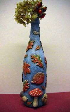 Altered Bottle