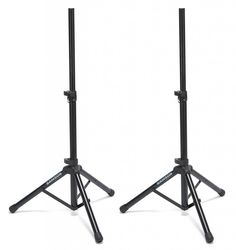 Speaker Stands Samson Technologies