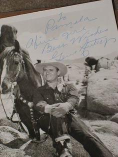 gene autry jewish personals Gene autry, perhaps the greatest singing cowboy of all time, is born on this day in 1907,  the babi yar massacre of nearly 34,000 jewish men, women,.