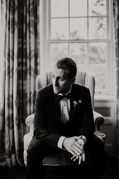 Black and white groom portrait, Brent Calis Photography, Montreal Wedding photos black and white Groom black and white portrait Wedding Picture Poses, Wedding Poses, Wedding Photoshoot, Wedding Venues, Destination Wedding, Wedding Ideas, Wedding Photography Toronto, Toronto Wedding Photographer, Bridal Photography