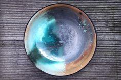 Test d'émail. By Tristan Philippe Philippe, Ceramic Pottery, Archive, Porcelain, Enamel, Clay, Celestial, Art School, Stuff Stuff