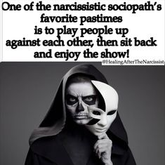 That's what this psychopath tried to do! That's why we booted her nutty ass! Narcissistic People, Narcissistic Behavior, Narcissistic Sociopath, Narcissistic Personality Disorder, Narcissistic Mother, People Quotes, Mom Quotes, Wisdom Quotes, Life Quotes