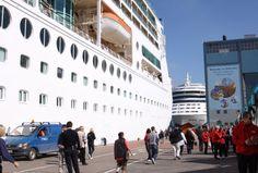 Port information | Visit Helsinki : City of Helsinki's official website for tourism and travel information
