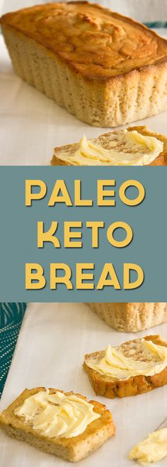 Thick and a delicious mouthful, this Paleo Keto Cornbread recipe is best when smothered in butter. Keto and Low carb you won't have to worry about calories. via @bejelly