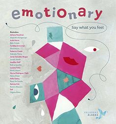 Emotionary: Say what