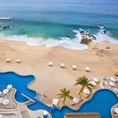 Westin Resort Los Cabos ⠀ Photography by @hotelsandresorts⠀ ⠀ ⠀ ⠀ ⠀