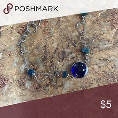 Bracelet Very cute bracelet fashion accessory to add to your wardrobe...take a look at my other fashion jewelry  you may want to bundle Jewelry Bracelets