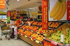 Gıda israfının çok büyük bir bölümü ürünler daha tüketiciye ulaşmadan zaten gerçekleşiyor. Bunu engellemek için tedarikçiler ve market zincirlerine de çok sorumluluk düşüyor.