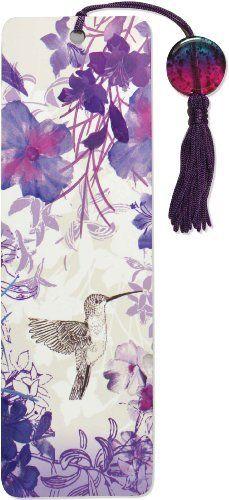 Hummingbird Beaded Bookmark, http://www.amazon.com/dp/1441312722/ref=cm_sw_r_pi_awdm_pWO2tb0NYC1KG