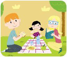 plan nutrición adaptado familias - nutrición para familias - plan adaptado nutrición saludable