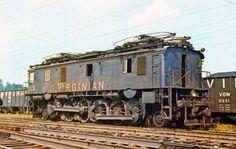 virginian railway - Google Search