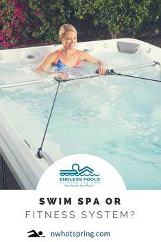 Endless Pools vs. SwimEx Pools | Pools | Aquatic therapy