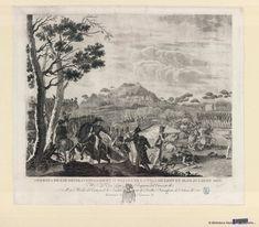 Derrota de los revolucionarios en su salida de la Ysla de León en 16 de julio de 1823. Wagner, Y. Pedro fl. 1840 — Grabado — 1801-1900?