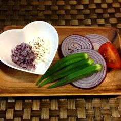 赤玉は熱の通りがイマイチでやや辛かった チッ - 76件のもぐもぐ - 温野菜 & マクロビショップBIOKURAのNo卵の豆乳マヨディップ添え by Remmmmy