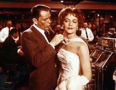 "Frank Sinatra in ""Ocean's Eleven"""