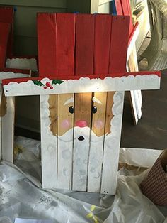 DIY Projects Winter to Warm Decoration decorhead.c… Breathtaking 38 Hello Winter! DIY Projects Winter to Warm Christmas Wood Crafts, Pallet Christmas, Christmas Yard, Christmas Projects, Holiday Crafts, Winter Wood Crafts, Pallet Crafts, Wooden Crafts, Xmas Decorations