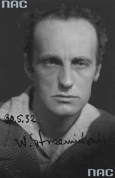 Władysław Strzemiński, 1932, fot. Koncern Ilustrowany Kurier Codzienny / Archiwum Ilustracji / Narodowe Archiwum Cyfrowe (NAC)