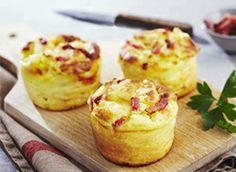 Cakes de pomme de terre aux Allumettes et Reblochon