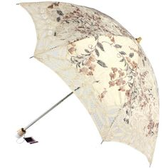 New Women Vintage Folding Elegant/Anti UV/Lace Parasol Sun Protect Umbrellas #HONDAR0451 #twofoldingParasol