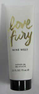 Nine West Love Fury Shower Gel - 2.5 fl. oz. - New, originally part of a set by Nine West. $9.99. Nine West Love Fury Shower Gel - 2.5 Fl Oz