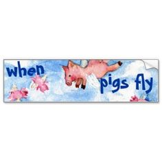 I just ordered at new bumper sticker!