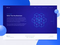 New Cryptocurrency Website: Solution Description by Sergey Pikin