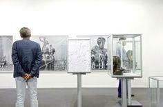 En Art Basel 2014, cuatro mexicanas   El Economista