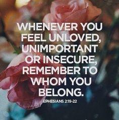 Ephesians 2:19-20