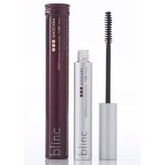 Blinc Mascara-black 0.21 oz. (Health and Beauty)  http://www.1-in-30.com/crt.php?p=B001MUNBZS  B001MUNBZS