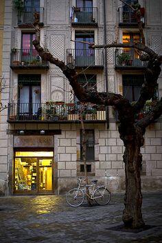 El Born, Barcelona, Catalonia