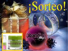 Obandina Blog´s: Sorteo Especial Navidad con Uresim