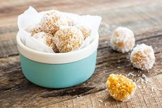 These Thermomix Apricot & Coconut Balls are healthy, lunch box friendly and much cheaper than buying from the shop. Thank you to Katie Thorne for letting us share this delicious and simple recipe. These nut free bliss balls are going to be very popular for school snacks. Guest Recipe: Katie's Apricot and Coconut Balls  ...Read More »