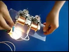 6 : 7 gear ratio - Overunity free energy generator - free energy generator homemade - YouTube