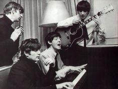 Beatles Beatles Beatles Beatles